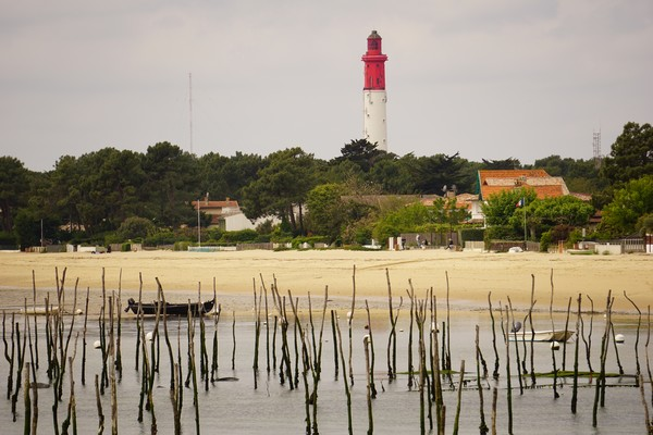 Phare Cap Ferret